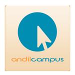 Logo d'ANDILCAMPUS