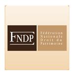 Logo de la FNDP