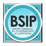 Logo du Brevet Supérieur en Investissement et Patrimoine