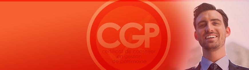 Bannière du Certificat de Conseiller en Gestion de Patrimoine