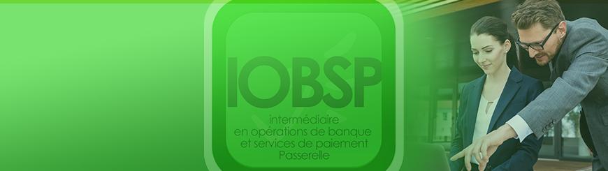 Bannière de l'IOBSP Passerelle