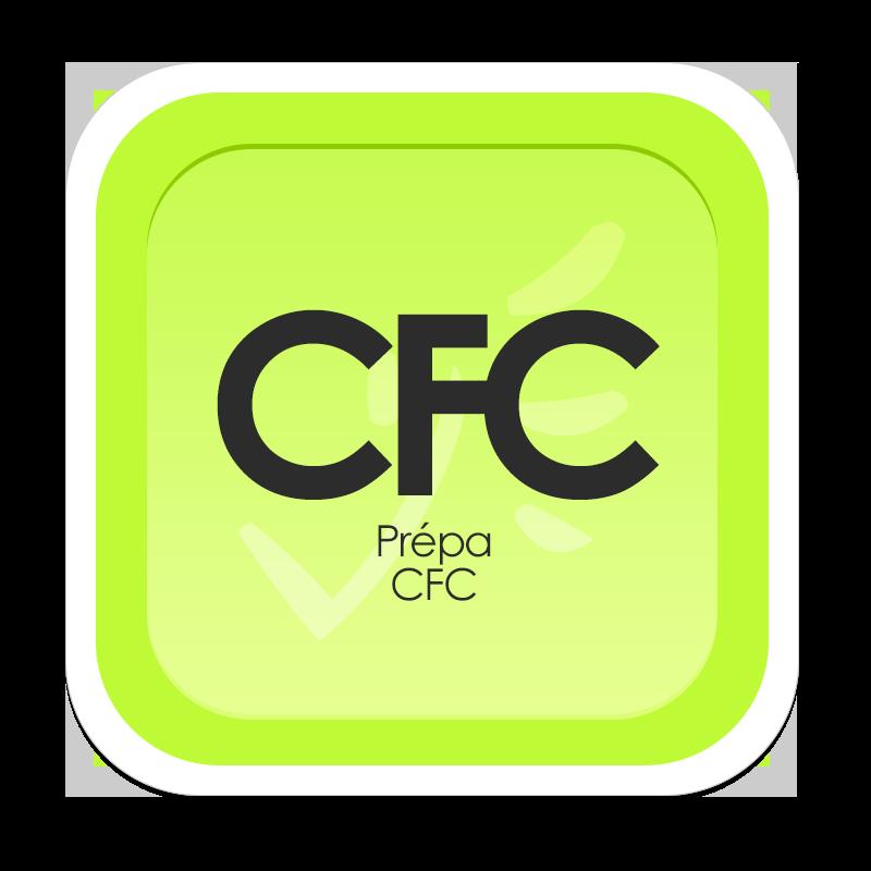 Logo du CFC