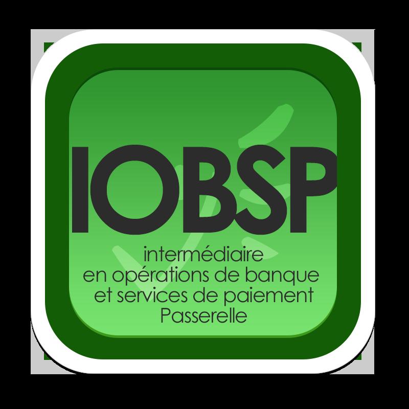 Logo Logo de l'IOBSP Passerelle