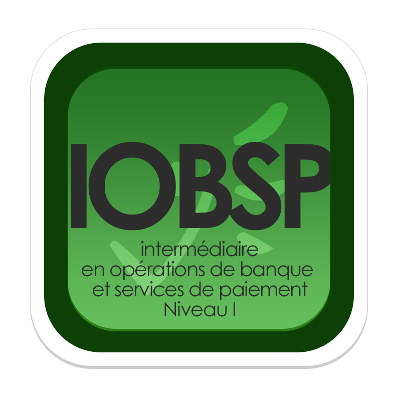 Logo de l'IOBSP Niveau I