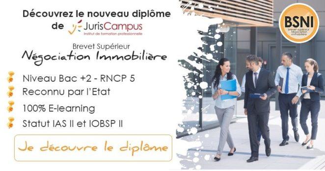 Découvrez le BSNI, le nouveau diplôme de JurisCampus