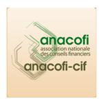 Logo de l'ANACOFI