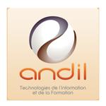 Logo de ANDIL