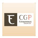 Logo de l'ECGP