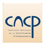 Logo de la CNCP