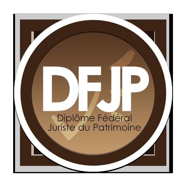 Logo du DFJP