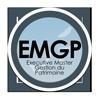 Logo de l'Executive Master en Gestion du Patrimoine