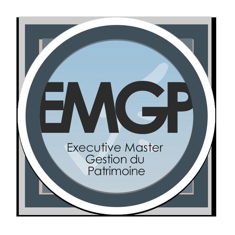 Executive master en gestion du patrimoine