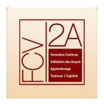 Logo de la FCV2A