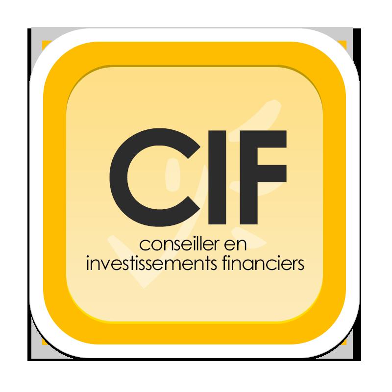 Logo du CIF