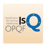 Logo de l'OPQF