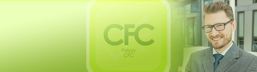 Bannière du CFC