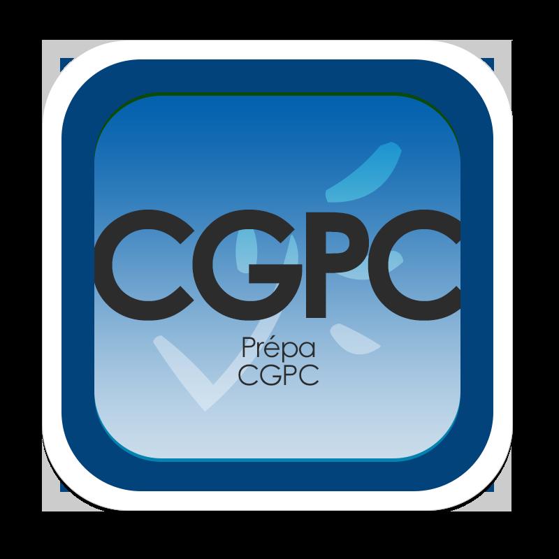 Logo du CGPC