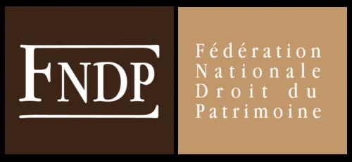 Fédération Nationale Droit du Patrimoine