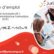 JurisCampus recrute