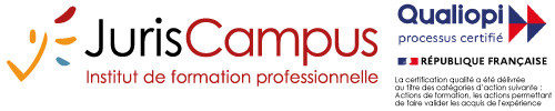 JurisCampus – Institut de formation professionnelle