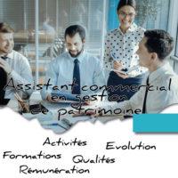 Devenez Assistant Commercial en Gestion de Patrimoine avec JurisCampus