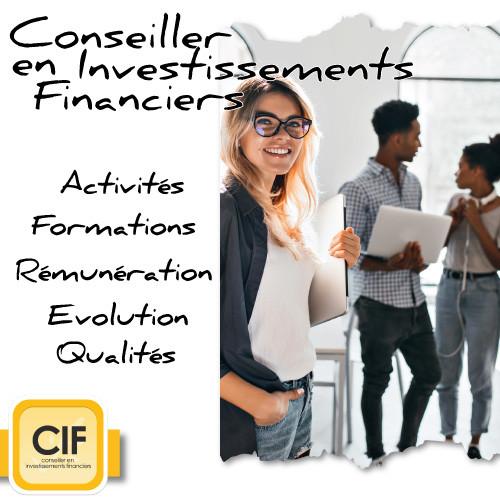 Devenez Conseiller en Investissement Financier avec JurisCampus