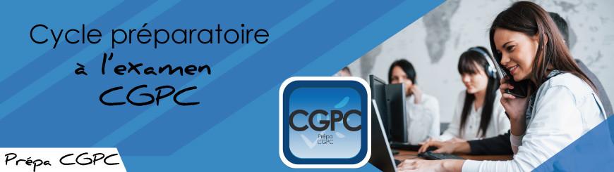 Inscrivez au parcours préparatoire à l'examen CGPC avec JurisCampus