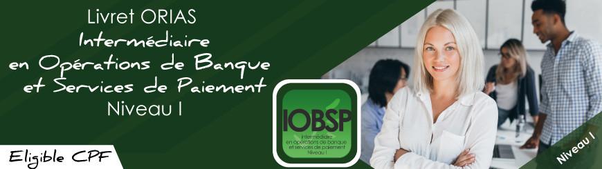 Inscrivez-vous au livret IOBSP niveau 1 avec Juriscampus